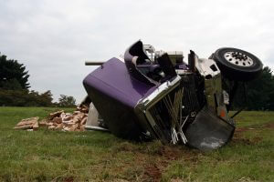 Alabama Truck Lawyer - Semi accident truck attorney