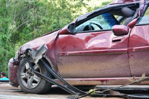 car crash accident attorney