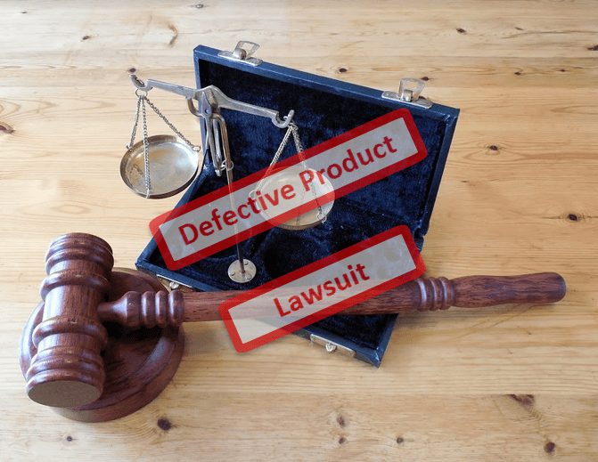 Defective Product Liability Steve Morris Alabama