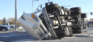 Alabama truck accident lawsuit claim