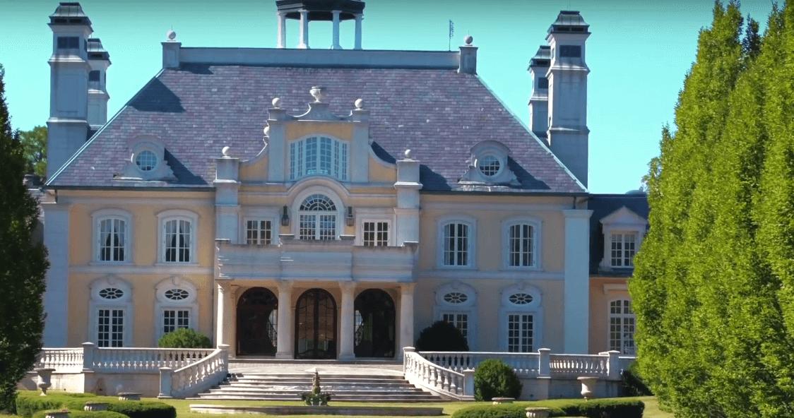 Large estate administration in Alabama